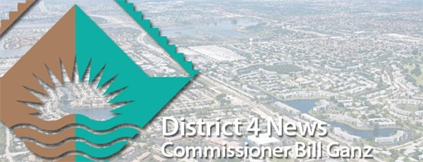 District 4 News Update