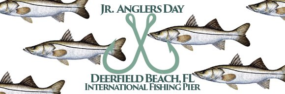 Jr. Angler Day