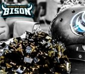 Bison Tackle Football & Cheer