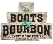 Boots & Bourbon Country Music Festival