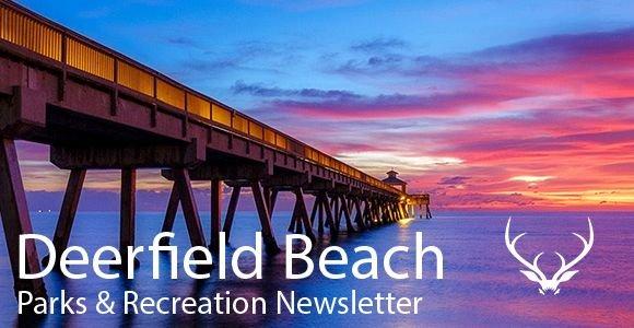 Deerfiel Beach