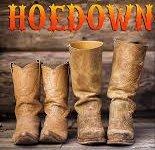 Family Halloween Hoedown