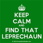 Leprechaun Find