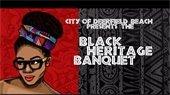 Black Heritage Banquet